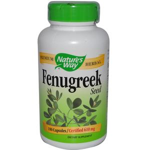 Where to buy fenugreek pills