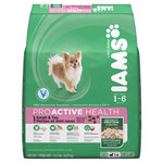 Iams ProActive Health Adult Small & Toy Breed Dry Dog Food