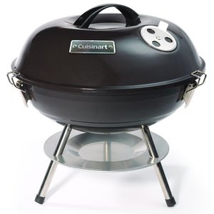 "Cuisinart 14"" Charcoal Grill"