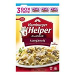 Betty Crocker Hamburger Helper Beef Stroganoff