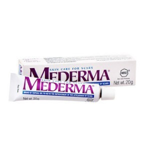 Mederma Skin Care for Scars