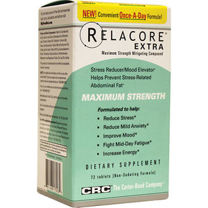 The Carter-Reed Company Relacore Extra