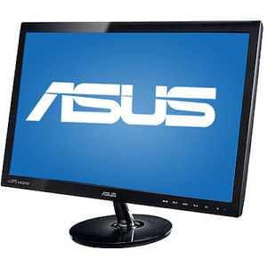 "Asus 23"" LED Monitor VS239H"