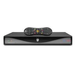 TiVo Roamio Plus DVR Box