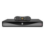 TiVo Roamio Pro DVR Box