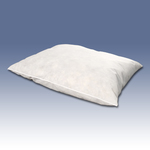 BedInABox.com Earth Pillow Granulated Memory Foam Pillow
