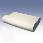 BedInABox.com CoolRest Memory Foam Contour Pillow