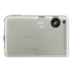Nikon - Coolpix S3 Digital Camera