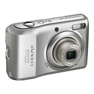 Nikon - Coolpix L19 Digital Camera