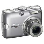 Nikon - Coolpix P4 Digital Camera