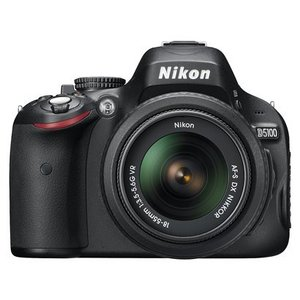 Nikon D50 Digital Camera with 18-55mm lens