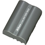 Nikon - EN-EL3e Rechargeable Li-Ion Battery (B000BYCKU8) for D200, D300, D700 and D80 Digital SLR Cameras
