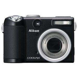 Nikon - Coolpix P5000 Digital Camera