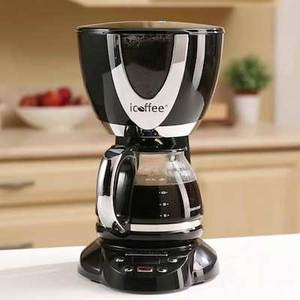 Remington iCoffee Coffee Maker