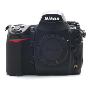 Nikon D700 Body Only Digital Camera