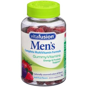 Vitafusion Men's Gummy Multivitamin