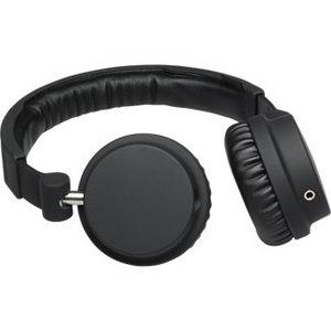 Urbanears Zinken Black Professional DJ Headphones