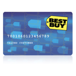 Capital One Best Buy Credit Card