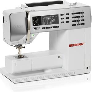 Bernina Electronic Sewing Machine