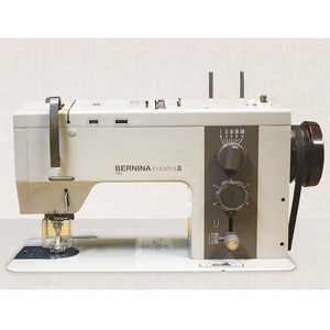Bernina Mechanical Sewing Machine Industrial