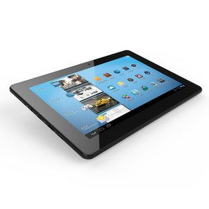Coby Kyros 10-Inch Android 4.0 8 GB Tablet MID1048