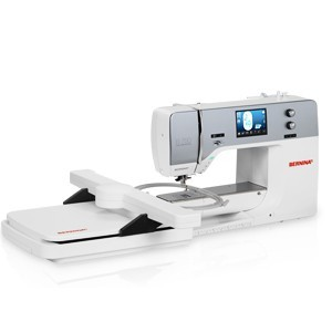 Bernina Quilting Edition Sewing Machine