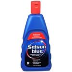 Selsun Blue Medicated Formula Dandruff Shampoo