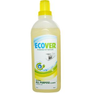 Ecover Natural All Purpose Cleaner - Lemon