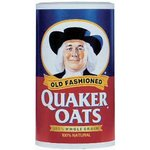 Quaker Old Fashioned Quaker Oats