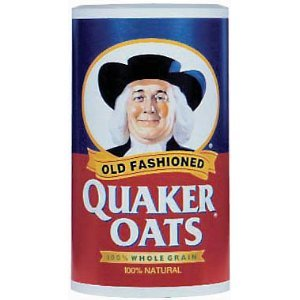Quaker Old Fashioned Quaker Oats