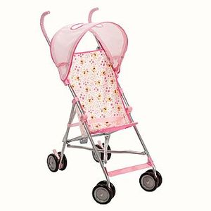 Disney Winnie the Pooh Umbrella Stroller