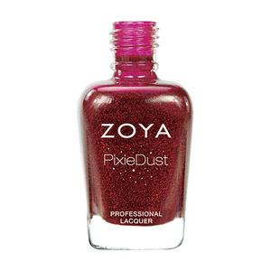 Zoya PixieDust Nail Polish