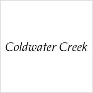 The latest Tweets from Coldwater Creek (@ColdwaterCreek). Coldwater Creek is a leading specialty retailer of women's apparel, gifts, jewelry and accessories. Hingham, MA.