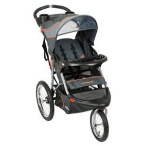 Baby Trend Expedition Swivel Jogging Stroller