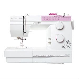 Husqvarna Viking Eden Rose Limited Edition Mechanical Sewing Machine