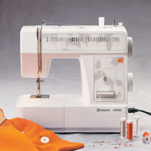 Husqvarna Viking HiClass Electronic Sewing Machine
