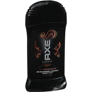 Axe Dry Dark Temptation Anti Perspirant & Deodorant Invisible Solid