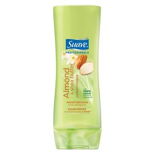 Suave Professionals Moisturizing Conditioner Almond & Shea Butter