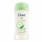 Dove Go Fresh Cool Essentials Deodorant