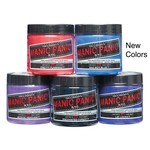 Manic Panic Semi-Permanent Hair Color Cream