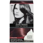John Frieda Precision Foam Color 5RV Medium Burgundy