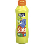 Suave Kids 3-in-1 Shampoo, Conditioner & Body Wash (All Varieties)