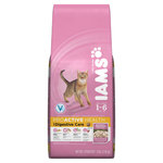Iams ProActive Health Digestive Care Dry Cat Food