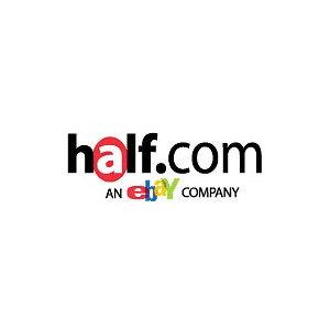 Half.ebay.com (formerly half.com)