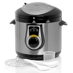 Wolfgang Puck Electric Pressure Cooker
