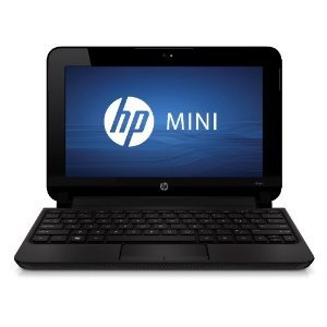 HP Mini 110 Netbook PC