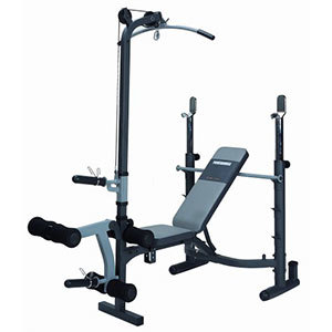 Power House PHC 764 Strength Series Home Gym