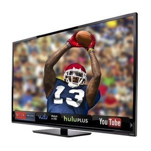 VIZIO 70-inch 1080p 120Hz Razor LED Smart HDTV E701i-A3