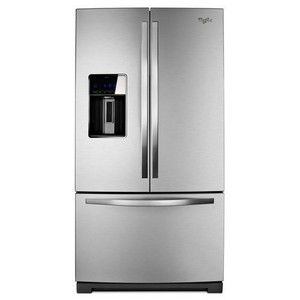 Whirlpool 29 cu ft French Door Refrigerator