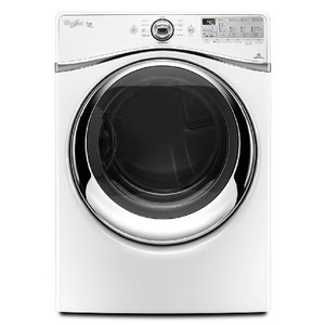 Whirlpool 7.5 cu. ft. Front Load Electric Dryer